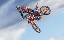 MX2 Red Bull KTM Ajo