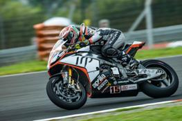 SBK Aprilia Racing Team