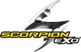 Logo ScorpionEXO (Me-Hi)