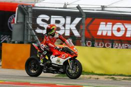 Faccani Marco STK 1000