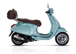 Photo Vespa settantesimo