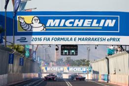 WORKSHOP MICHELIN