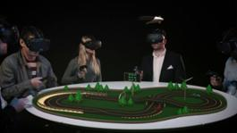 MR SLOT CAR VR REAL WORLD