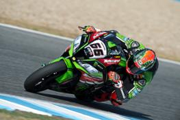 hi Test Jerez WorldSBK 2016 Sykes GB42302 001