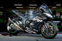 hi Test 2016 WorldSBKAragon Ninja ZX-10R Winter Test GB46087