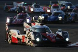 08 2016 WEC Bahrain Saturday 12