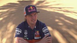 Interview KTM