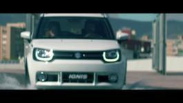 Commercial 60 secondi con grafiche