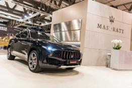 11926-MaseratiaMilanoAutoClassica2016SUVLevante