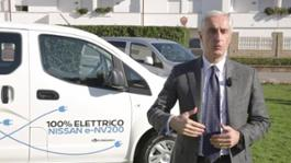 ITW Bruno Mattucci, AD Nissan Italia