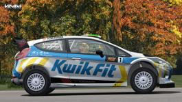 Kwik Fit Bettega per KW md