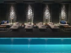 Mandarin Milano Luxury-spa-pool