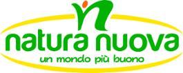 NATURA-NUOVA logo