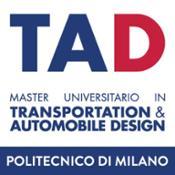 Logo Master TAD