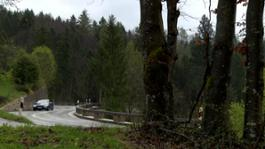 BMW M550i xDrive. Driving Scenes