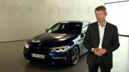 Carsten Pries, General Manager Product Management M Automobiles and BMW Individual
