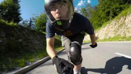 AP-1PC63SP5W1W11 GoPro Clip Clean Selfie Stick