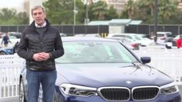 Reiner Friedrich. Vice President BMW Driver Assistance Functions