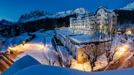 Hotel Cristallo Bandion (25)