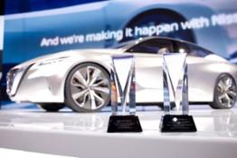 Nissan Vmotion 20 Wins EyesOn Design Award 01