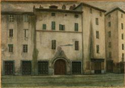 05 Francesco Garrone Antiche case