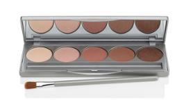 Beauty On The Go Mineral Palette HD