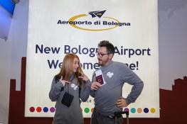 Food Innovation Global Mission Partenza da Bologna 1