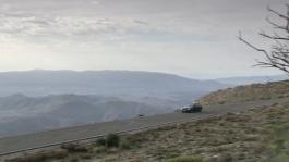 5 Series - Driving Scenes