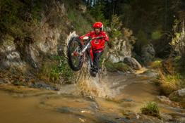 IMAGES- Montesa 4RIDE 2016