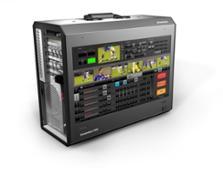Streamstar® CASE-710-SW3