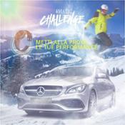 4MATICTOUR Challenge