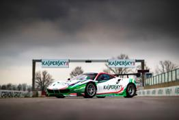 Kaspersky Motorsport Season Preview 2017 auto