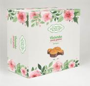 colomba box senza glutine
