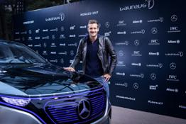 Laureus World Sports Awards 2017 (2)