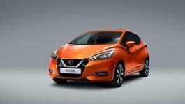 Nissan Design Studio Micra