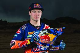 Jeffrey Herlings 2017