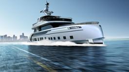 692768 gtt gran turismo transatlantic 115 hybrid yacht 2017 porsche ag