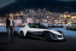 Nissan BladeGlider Margot Shot Closed