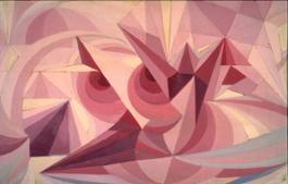 giacomo-balla-linee-forza-di-paesaggio-+-sensazione-di-ametista