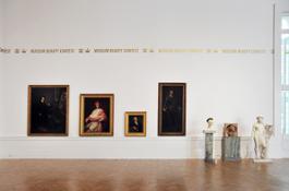 LaGalleriaNazionale_MuseumBeautyContest_FotoAllestimento