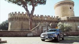 BIM esterne Mercedes-Benz Classe E All Terrain