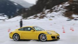 1858873 911 carrera 4s porsche driving experience winter tamsweg austria 2017 porsche ag