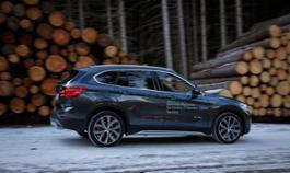 BMW xDrive Experience 2017