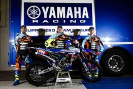 Team Yamaha Miglio Racing 1