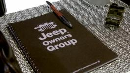 Interview with Dante Zilli, Head of EMEA Jeep Brand