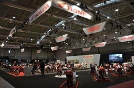 Honda Motodays (2)