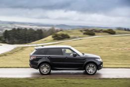 Range Rover Sport V6 Supercharged