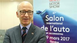 Interview Maurice Turrettini - President of GIMS