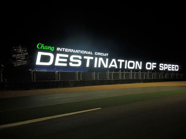 Pirelli head to Thai