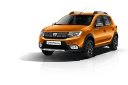 Dacia Sandero Limited Edition